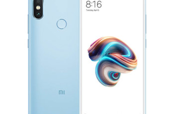 redmi note 5 pro specifications